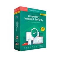 Kaspersky Internet Security Multi Device 2019 4L - Antivirus