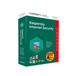 Kaspersky Internet Security Multi Device 2018 4L – Antivirus