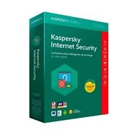 Kaspersky Internet Security Multi Device 2018 4L - Antivirus