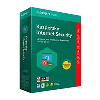 Kaspersky Internet Security Multi Device 2018 5L – Antivirus