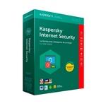 Kaspersky Internet Security Multi Devic 2018 10L - Antivirus