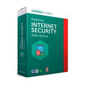 Kaspersky Internet Security Multi Device 2017 2L – Antivirus