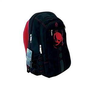 Keep Out BK7 Pro Para portatil 15.6″ Gaming Rojo – Mochila