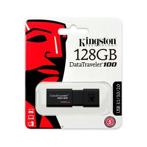 Kingston DataTraveler 100 G3 128GB – Pendrive