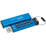 Kingston DataTraveler 2000 8GB – Pendrive