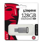 Kingston DataTraveler 50 128GB – Pendrive