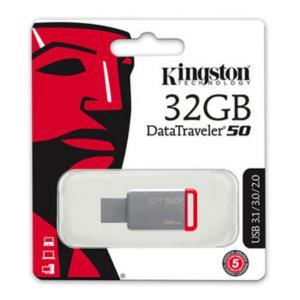 Kingston DataTraveler 50 32GB – Pendrive