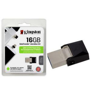 Kingston MicroDuo 3.0 16GB – Pendrive