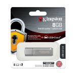 Kingston Data Traveler Locker+G3 8GB USB 3.0 – PenDrive