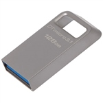 Kingston DataTraveler Micro 128GB USB 3.1 – PenDrive
