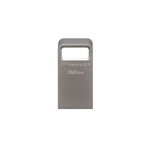 Kingston DataTraveler Micro 32GB USB 3.1 – PenDrive