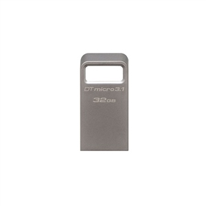 Kingston DataTraveler Micro 32GB USB 3.1 – PenDrive