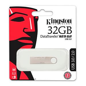 Kingston DataTraveler SE9 G2 32GB