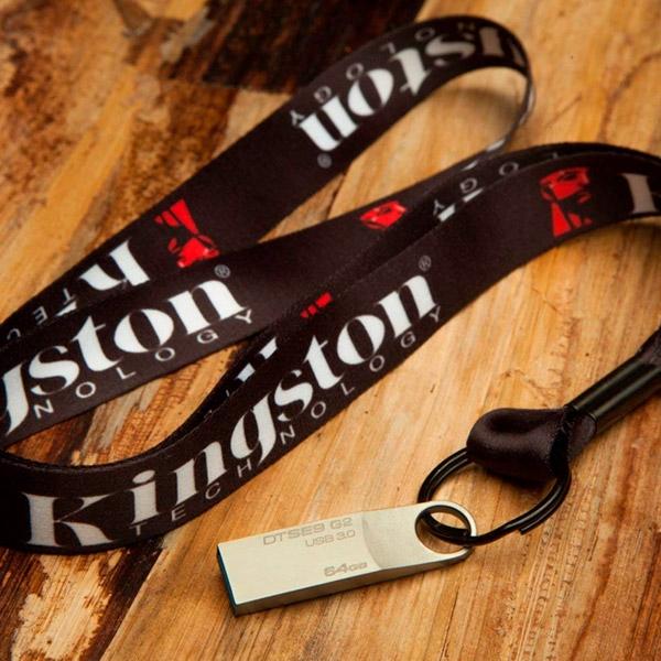 Kingston DataTraveler SE9 G2 64GB - PenDrive