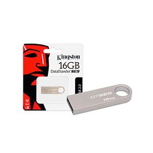 Kingston DataTraveler SE9 16GB – PenDrive