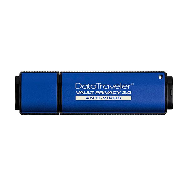 Kingston DataTraveler Vault Privacy 16GB AV – PenDrive