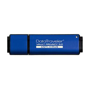 Kingston DataTraveler Vault Privacy 16GB AV – PenDrive