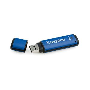 Kingston DataTraveler Vault 16GB MR – PenDrive