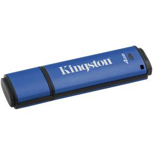 Kingston DataTraveler Vault Privacy 4GB MR – PenDrive