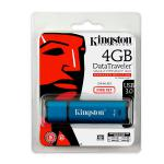 Kingston DataTraveler Vault Privacy 4GB USB 3.0 – PenDrive