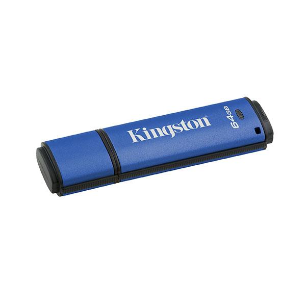 Kingston DataTraveler Vault Privacy 64GB USB 3.0 – PenDrive