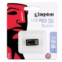 Kingston MobileLite Duo 3C – Lecotor de memoria