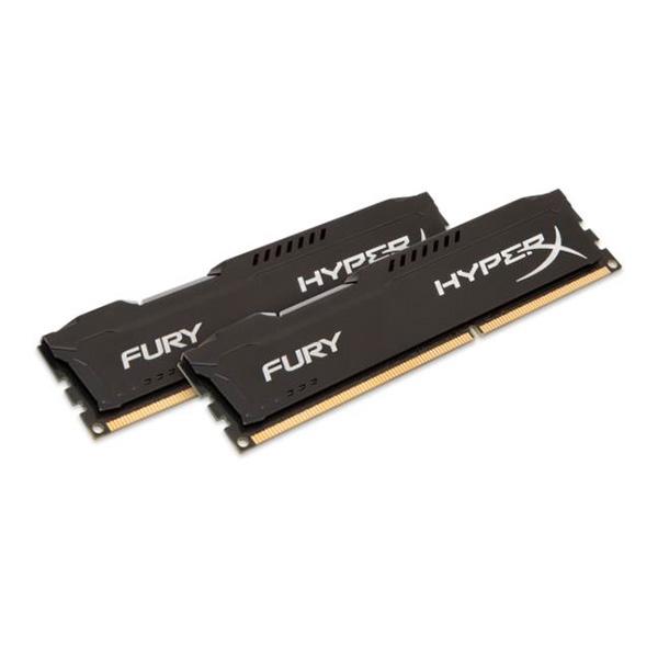 HyperX FURY Black DDR3 1333MHz 16GB – Memoria RAM
