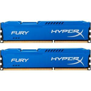 HyperX Fury DDR3 1333Mhz 8GB (2×4) – Memoria RAM