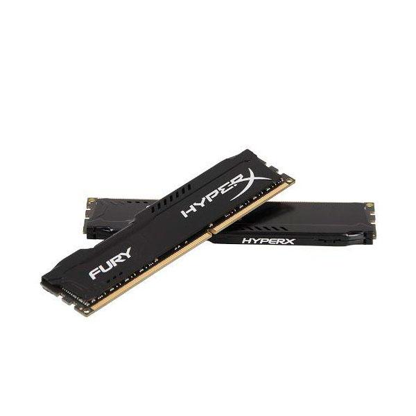 HyperX Fury DDR3 1600Mhz 16GB (2×8) – Memoria RAM