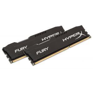 HyperX Fury DDR3 1600Mh 8GB (2×4) – Memoria RAM