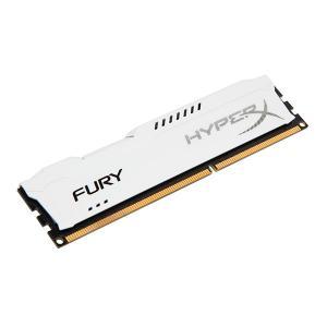 HyperX Fury DDR3 1600MHz 8GB. – Memoria RAM
