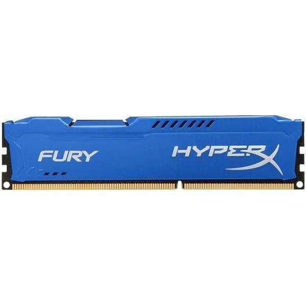 HyperX Fury DDR3 1600Mhz 4GB DIMM – Memoria RAM