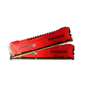 HyperX Savage DDR3 1600Mhz 8 GB DIMM – Memoria RAM