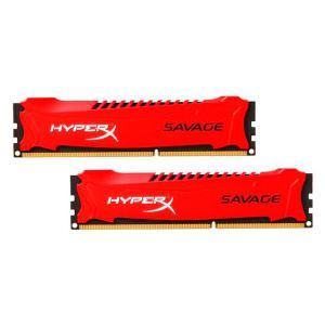 HyperX Savage DDR3 1600Mhz 8GB (2×4) – Memoria RAM