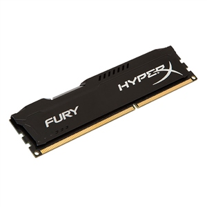 HyperX FURY DDR3L 1600MHz 4GB – Memoria RAM