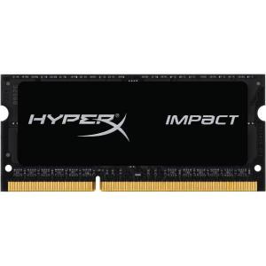 HyperX Impact DDR3 1600MHz 8GB (2×4) SO-DIMM – Memoria RAM
