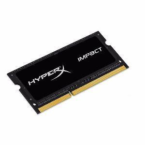 HyperX Impact 4GB 1600Mhz SO-DIMM – Memoria RAM
