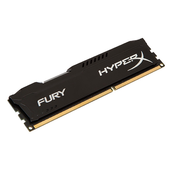 Kingston HyperX Fury Black DDR3L 1866MHz 8GB – RAM