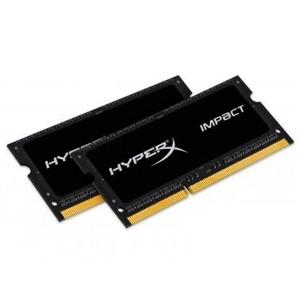 HyperX Impact DDR3 1866MHz 8GB (2×4) SO-DIMM – Memoria RAM