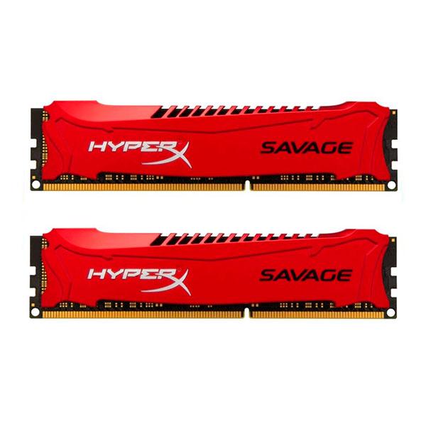 HyperX Savage DDR3 2133Mhz 8GB DIMM – Memoria RAM