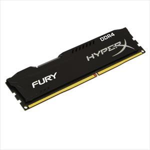 HyperX Fury DDR4 2133MHz 16GB – Memoria RAM
