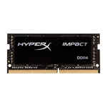 HyperX Impact DDR4 2133MH 8GB SO-DIMM – Memoria RAM