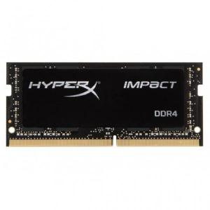 HyperX Impact DDR4 2133MHz 16GB SO-DIMM – Memoria RAM
