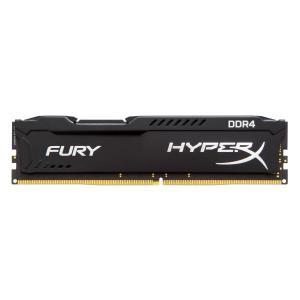 HyperX Fury DDR4 2400MHz 16GB – Memoria RAM