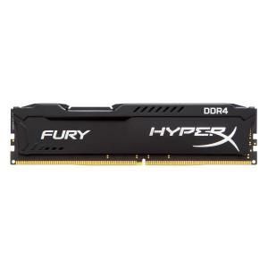 HyperX Fury DDR4 2400 4GB CL15 – Memoria RAM
