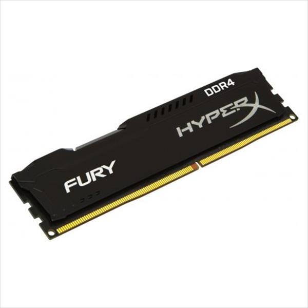 HyperX Fury DDR4 2400Mhz 8GB – Memoria RAM