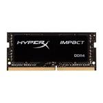 HyperX Impact DDR4 2400MH 8GB SO-DIMM – Memoria RAM