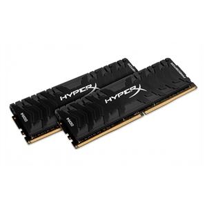 HyperX Predator DDR4 2666MHz 32GB (2×16) – Memoria RAM
