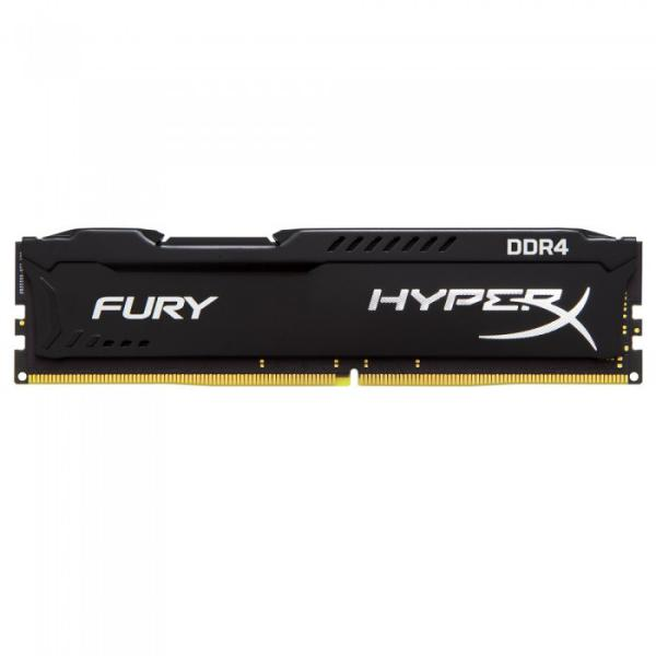 HyperX Fury DDR4 2666MHz 4GB CL15 – Memoria RAM