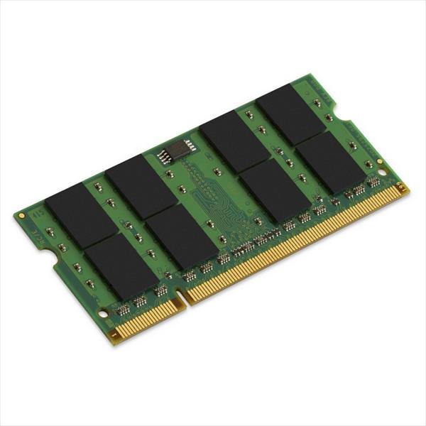 HyperX Fury DDR4 2666Mhz 8GB – Memoria RAM